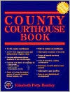 County Courthouse Book Elizabeth Petty Bentley