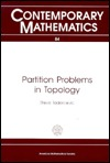 Partition Problems in Topology Stevo Todorcevic