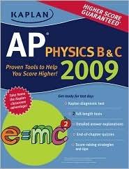 Kaplan AP Physics B & C 2009 Paul Heckert