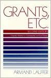 Grantsmanship  by  Armand Lauffer