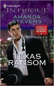 Texas Ransom Amanda Stevens