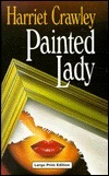 Painted Lady Harriet Crawley