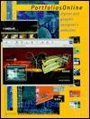 Portfolios Online: Digital and Graphic Designers Websites Kathleen Ziegler