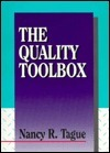 The Quality Toolbox  by  Nancy R. Tague