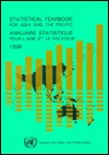 Stat Yearbook Asia Pacific 1998 United Nations