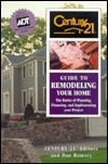 Century 21 Guide To Remodeling Your Home  by  Dan Ramsey