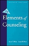 The Elements Of Counseling Scott T. Meier