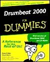 Drumbeat 2000 For Dummies  by  Gayle Kidder