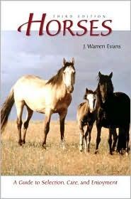 Horses  by  J. Warren Evans