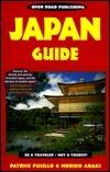 Open Roads Japan Guide Patrice Fusillo