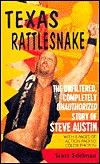 Texas Rattlesnake Scott Edelman