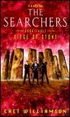 Siege of Stone (The Searchers, #3) Chet Williamson
