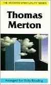 Thomas Merton (The Modern Spirituality Series)  by  Thomas Merton