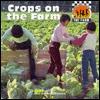 Crops on the Farm  by  Ann Larkin Hansen