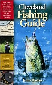 Cleveland Fishing Guide John Barbo