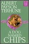 A Dog Named Chips: The Life and Adventures of a Mongrel Scamp  by  Albert Payson Terhune