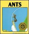 Ants  by  Cynthia Overbeck Bix