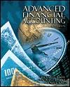 Advanced Financial Accounting W/ S&p & Enron Powerweb Package Valdean C. Lembke