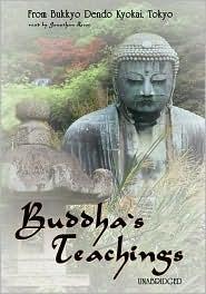 Buddhas Teachings: Joss Recordings  by  Gautama Buddha