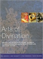 Arts of Divination  by  Will Adcock