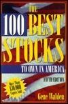 The 100 Best Stocks To Own In America Gene  Walden