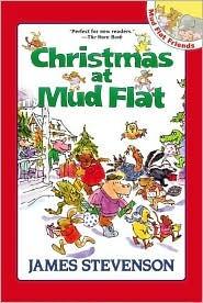 Christmas At Mud Flat James Stevenson