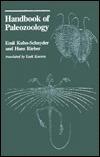 Handbook of Paleozoology  by  Emil Kuhn-Schnyder