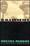 D.H. Lawrence Brenda Maddox