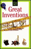 Great Inventions  by  Jilly MacLeod