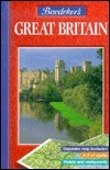 Baedekers Great Britain (Baedekers Great Britain and Northern Ireland)  by  Baedeker Guides