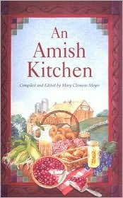 Amish Kitchen Mary Clemens Meyer