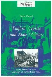 Gypsy-Travellers in Nineteenth-Century Society  by  David Mayall