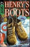 Henrys Boots  by  Antony Lishak