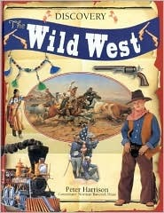 The Wild West Peter Harrison