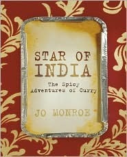 Star of India: The Spicy Adventures of Curry Jo Monroe
