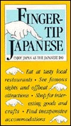 Finger-Tip Japanese  by  Walter Long