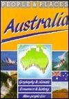 Australia  by  Peter Crawshaw