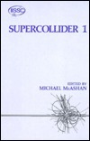 Supercollider 1  by  Michael McAshan