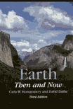 Earth: Then and Now  by  Carla W. Montgomery