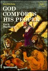 God Comforts His People  by  Eve MacMaster