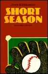 Short Season and Other Stories  by  Jerry Klinkowitz