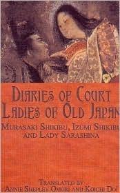 Diaries of the Court Ladies of Annie Shepley Omori