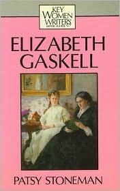 Elizabeth Gaskell  by  Patsy Stoneman