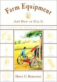 Farm Equiptment and How to Use It  by  Harry C. Hamsower
