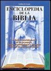 Enciclopedia de La Biblia  by  Geddes and Grosset