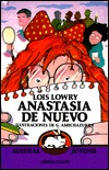 Anastasia De Nuevo (Austral Juvenil, 93)  by  Lois Lowry