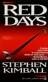 Red Days  by  Stephen Kimball