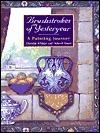 Brushstrokes of Yesteryear: A Painting Journey  by  Deborah Kneen