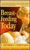 Breastfeeding Today Candace Woessner