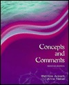 Concepts and Comments: A Reader for Students of English as a Second Language  by  Patricia Ackert